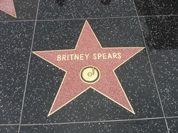 Britney Spears !